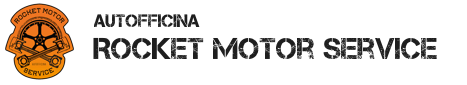 Autofficina Rocket Motor Service